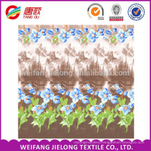 polyester printed Fabric180D wholesale for a