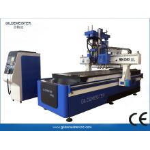 Auto Tools Changer CNC-Fräser