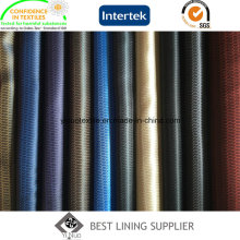100 Polyester Satin Dobby Lining Winter Coat Liner Lining Fabric
