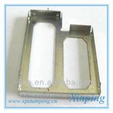 OEM precision metal switch panel