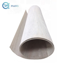 2mm thickness popalr core flexible plywood bending plywood