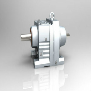 Vertical Shaft Helical Gear Reducer/Gearbox/Speed Reducer