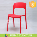 2016 High Quality Stackable Armless Dinner Plastic Chair Models And Price