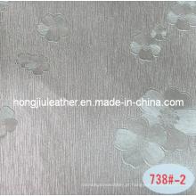 Distribuidora Chinesa de Couro Usado de Embalagem Decorativa e Suave