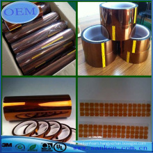 SANKEN Die Cut Coated Polyimide Tape For Electrical Industry