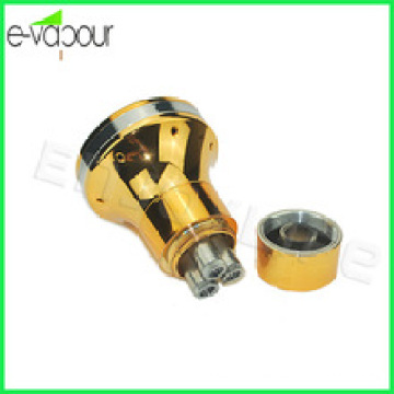Spical E Hookah E-Head with 3 Cartomizer Ehead, Ak47 Hokkah 2200mAh E Hookah Head