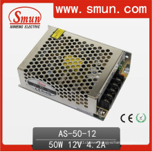 Mini Volume Single Output Switching Power Supply (AS-50)