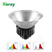 Koray 100W high power Full Spectrum LED hydroponic Light For Greenhouse Grow Lighting