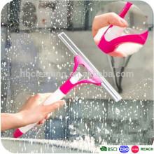 limpiadores profesionales para lavadoras de ventanas como se ven en la TV