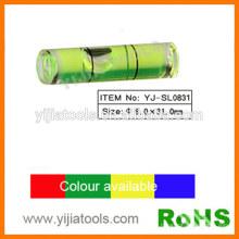 Mini frasco de nível de espírito com ROHS padrão YJ-SL0831