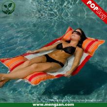 buoyancy floats outdoor bean bag polyethylene plastic pontoon