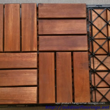 VIETNAM Balcony wood floor tiles CHEAP RATE