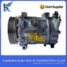 Para aire acondicionado compresor peugeot 307 CITROEN C4 OE # 6453QL 6453QN
