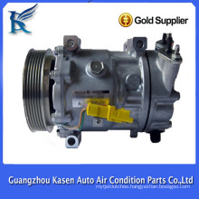 For peugeot 307 compressor air conditioning CITROEN C4 OE# 6453QL 6453QN