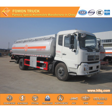 Dongfeng 15000L Mobile Refueling Truck for sale