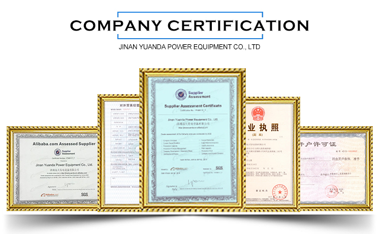Economizer certification