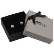Luxe haut de gamme deux pièces pour boîte d'emballage de bracelet