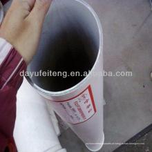 DN125 bomba de concreto endurecer tubo