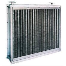 SQR série calor cxchanger usado na indústria leve