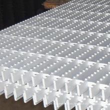 Serrated Steel Grating/Webforge Steel Grating/Bar Grating