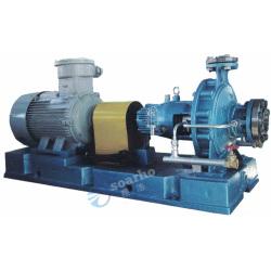 ZA Chemical Centrifugal Pump