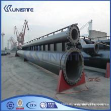 Tubo de sucção personalizado para a draga de sucção de sucção (USC3-004)