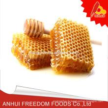 Reine naturelle abeille peigne miel