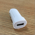 car charger input 12V DC output 5V2.4A for cell phone