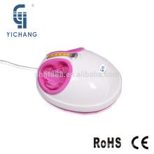 fabricación profesional de alta calidad de máquina eléctrica del masajeador del pie del malaxation del balneario del pie
