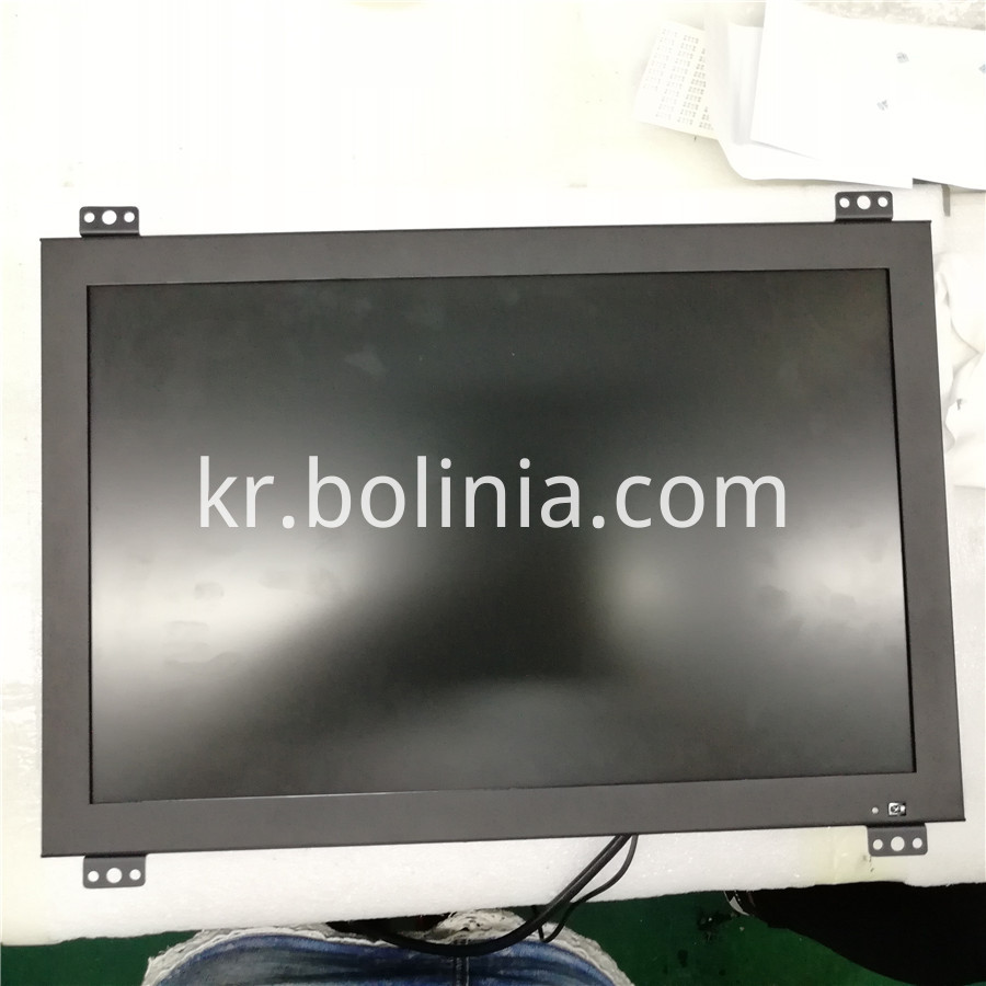19 Inch Security Monitor