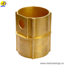 High Quality Pressure Brass Die Casting