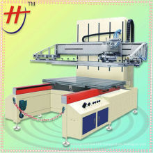 HS-1500PX Hengjin precision free-table automatic screen printer in Donguan factory