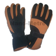 Guantes impermeables NMSAFETYwater ski guante