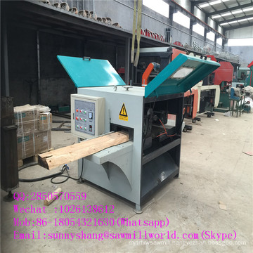 New Design Plate Cutting Multi-Saw Blade Machine for Sale