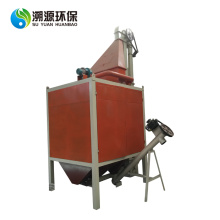Kundenspezifische Recycling-Maschine für gemischte Kunststoffe und Gummi