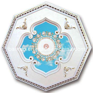 Russischer Himmel PS Künstlerische Decken für große Hallen (BRY11-T022)