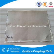 Filtre filtrant Pps de haute qualité / fil filtre à fibres de verre