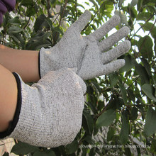 Gant de protection des mains de sécurité pour les gants Gants