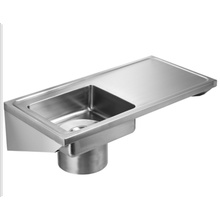 American standard plasterwork sink