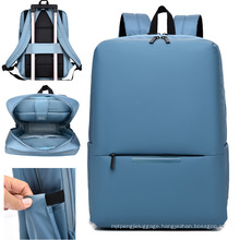 Backpack Custom Logo Student School Bag Water Repellent and Wear-Resistant Computer Bag Gift Backpack