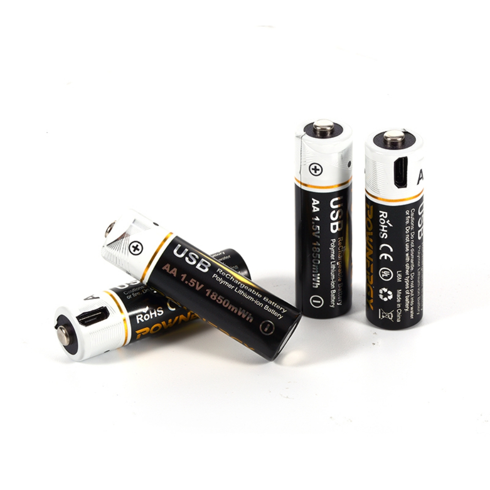 Portable AA Battery For Sale