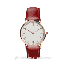 2017 Business Classic Wrist Watches For Unisex