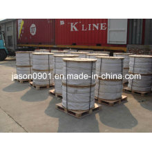 Steel Wire Rope, Wire Rope, Steel Rope, Brass Wire