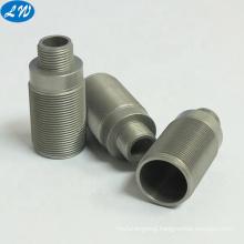Metal Bushing Stainless Steel Custom Made Cnc Machining Not Micro Machining CNC Precision Machining Part Customized OEM