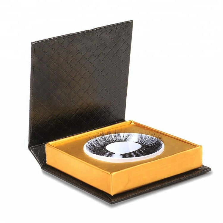Paper Card Eyelash Box