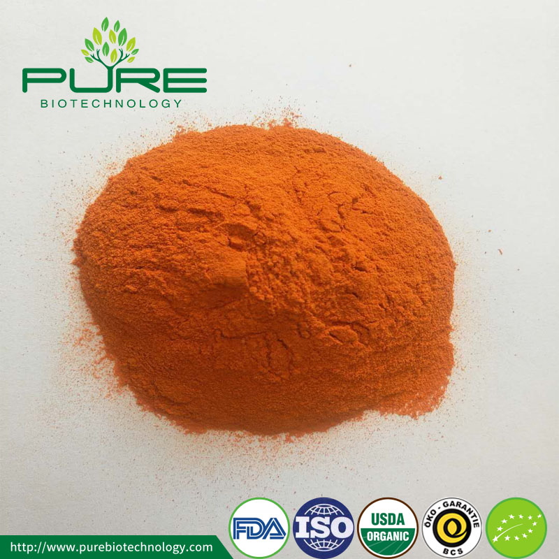 organic Freezed Fride goji powder