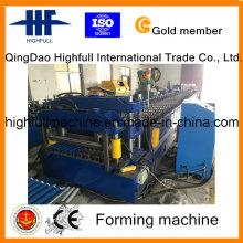 Stahl Silo Umformmaschine für Getreidespeicher