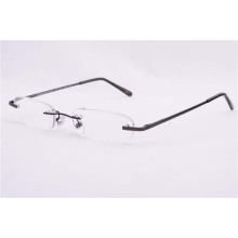 heavy duty reading glasses, rimless reading glasses(JL059)