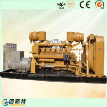 1000kw de alta potencia de fábrica Precio potente generador eléctrico conjunto