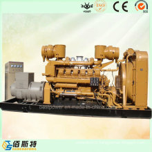 1000kw High-Power Factory Price Powerful Electric Generator Set